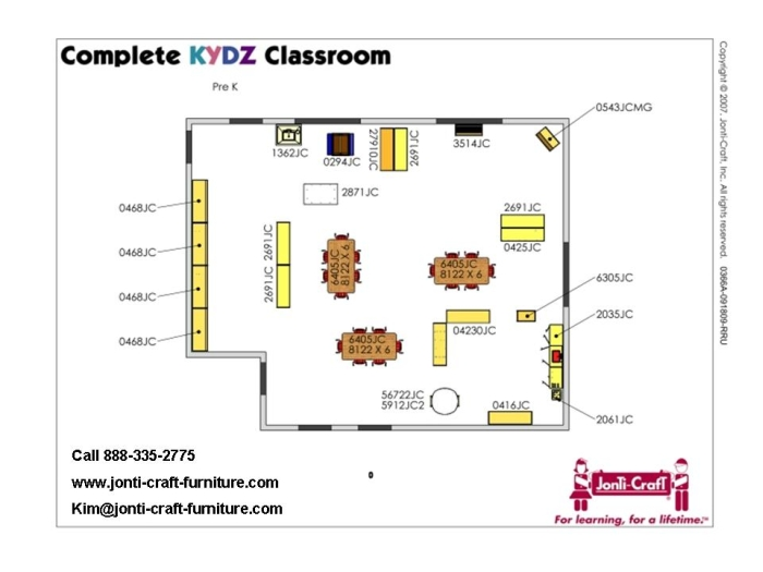 100 Free Classroom Floor Plan Creator Colors Best 25