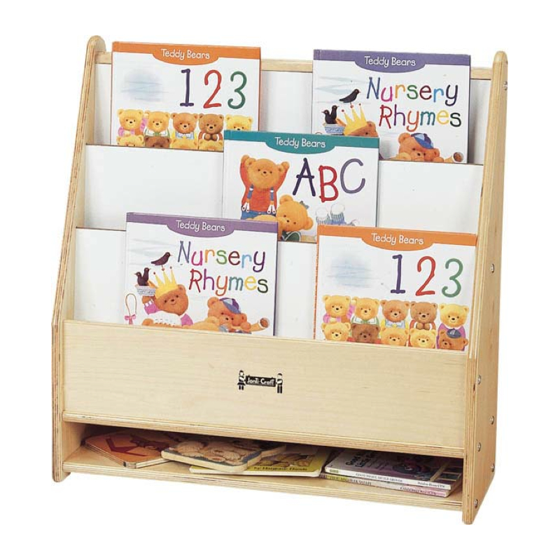 Jonti Craft Toddler Pick A Book Stand 0071jc Jonti Craft