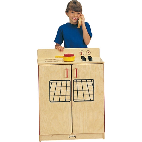 Play Kitchen Set for School Age Children