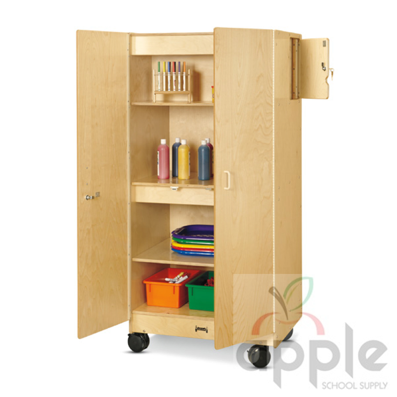 Jonti Craft Hideaway Storage Cabinet 5946jc Jonti Craft