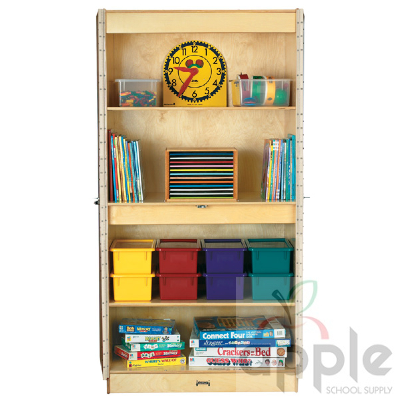 Jonti Craft Space Saver Storage Cabinets 5949jc