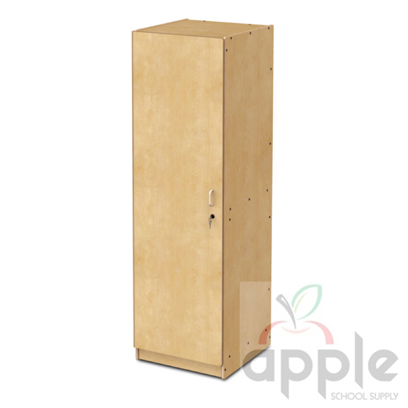 Jonti Craft Single Door Storage Cabinets 5952jc Jonti Craft