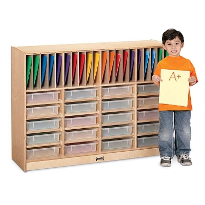 Jonti Craft Homework Station Paper Storage Jonti Craft