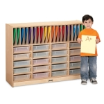 Jonti-Craft 78240JC HOMEWORK STATION