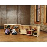 TrueModern Storage Shelve - Low 1717JC