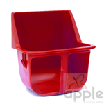 Toddler Tables Replacement Seat - Red