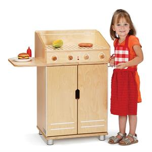 Jonti-Craft Play BBQ Grill - 1739JC