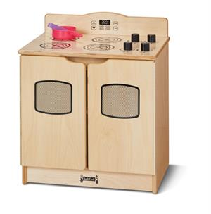 Jonti-Craft Toddler Gourmet Kitchen Stove - 2439JC