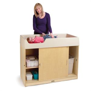 Jonti-Craft Changing Table - 5114JC