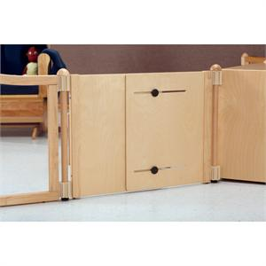 "KYDZSuite Accordion Panel 24"" to 36"" wide - Jonti-Craft"