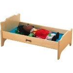 Jonti-Craft Doll Bed - 0215JC