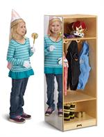 Jonti-Craft Dress-Up Locker - 4679JC