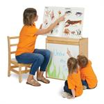 Young Time Big Book Easel - 7094YT