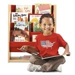 Young Time Book Display - 7144YT441