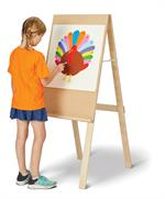 Young Time Single Sided Easel - 7125YT