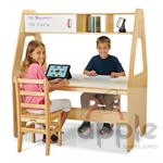 Jonti-Craft Workspace Center - 7818JC
