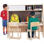 Twin Activity Center - Jonti-Craft 7821JC